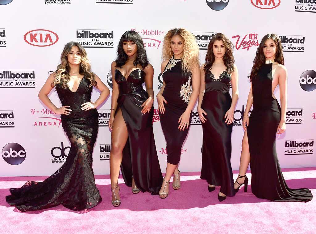 Fifth Harmony, 2016 Billboard Music Awards