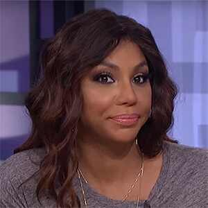 Tamar Braxton,The Real