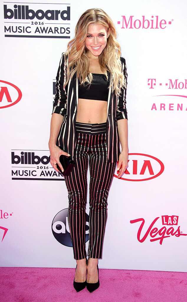 Rachel Platten, 2016 Billboard Music Awards