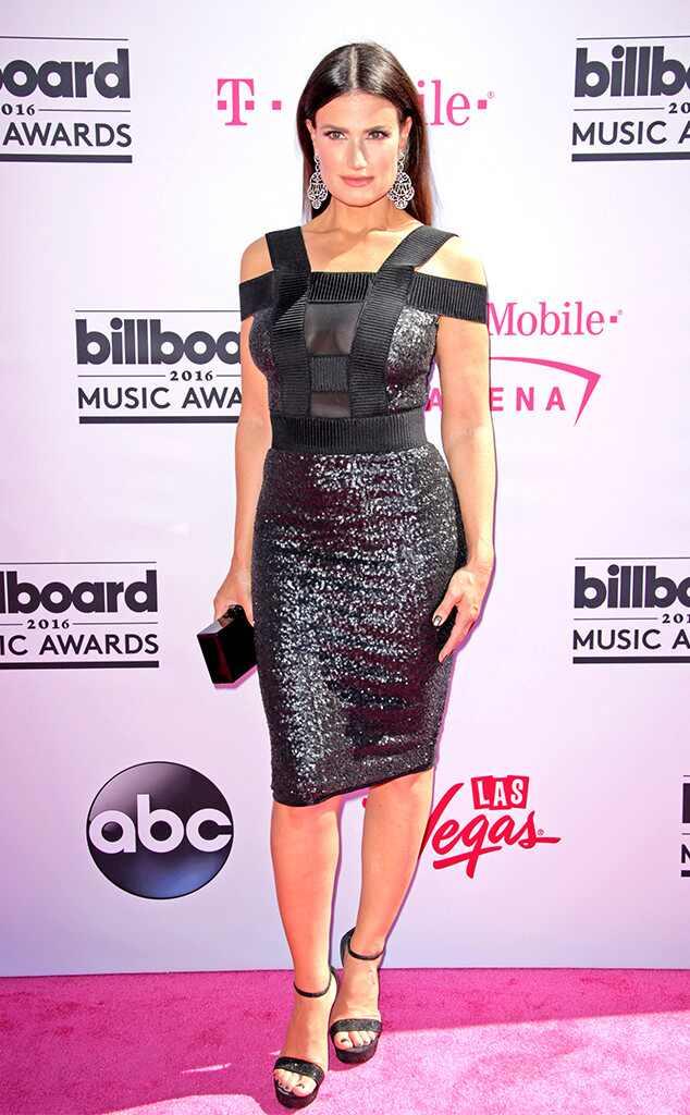 Idina Menzel, 2016 Billboard Music Awards