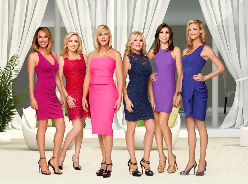 We Ranked The Real Housewives by CityFind Out Which Town Is on