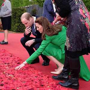 Prince Harry, Prince William, Kate Middleton, Duchess Catherine