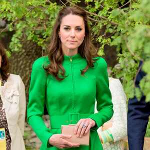 Duchess Kate Middleton