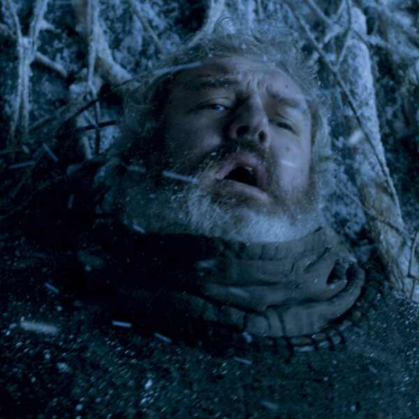 Game of Thrones, Hodor