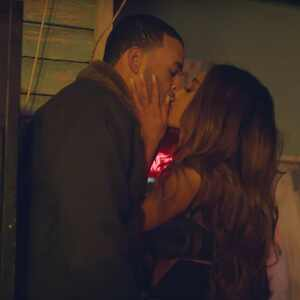 Ariana Grande, Don Benjamin, Into You Music Video