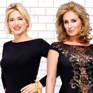 Real Housewives of New York, RHONY, Sonya Morgan, Dorinda Medley