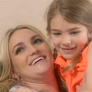 Jamie Lynn Spears, Daughter Maddie, TLC Special