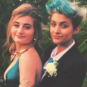 Paris Jackson Instagram