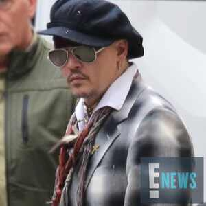 Johnny Depp Exclusive