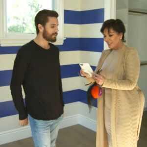 Haz un tour por la increíble mansión de Scott Disick (+ Video)