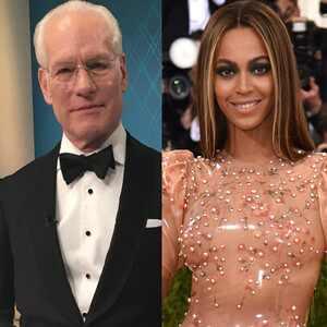 Tim Gunn, Beyonce, Met Gala