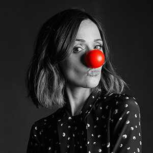 Rose Byrne, Red Nose Day