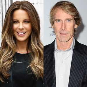 Michael Bay, Kate Beckinsale