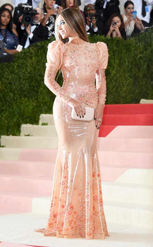 Red Carpet: Beyonce