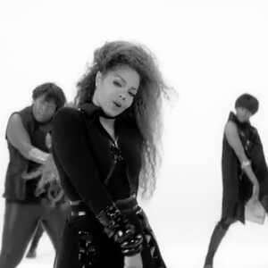 Janet Jackson, Music Video