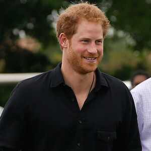 Prince Harry, Florida