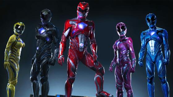 El último trailer de los Power Rangers te muestra el poder de Zordon y Rita Repulsa  ( + Video)