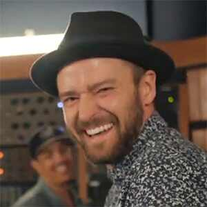 Justin Timberlake, Cant Stop the Feeling Video