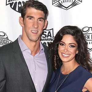 Michael Phelps, Nicole Johnson