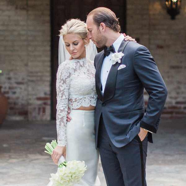 Morgan Stewart, Wedding Dress, Brendan Fitzpatrick