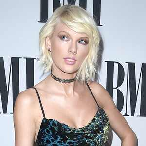 Taylor Swift, BMI Pop Awards 2016