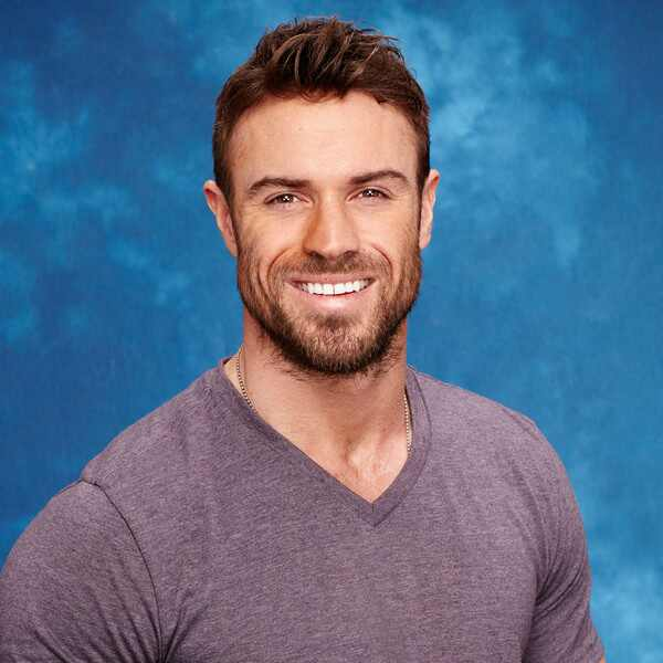 Chad, The Bachelorette