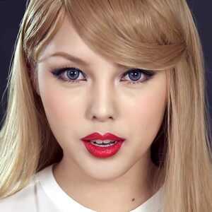 Taylor Swift Transformation