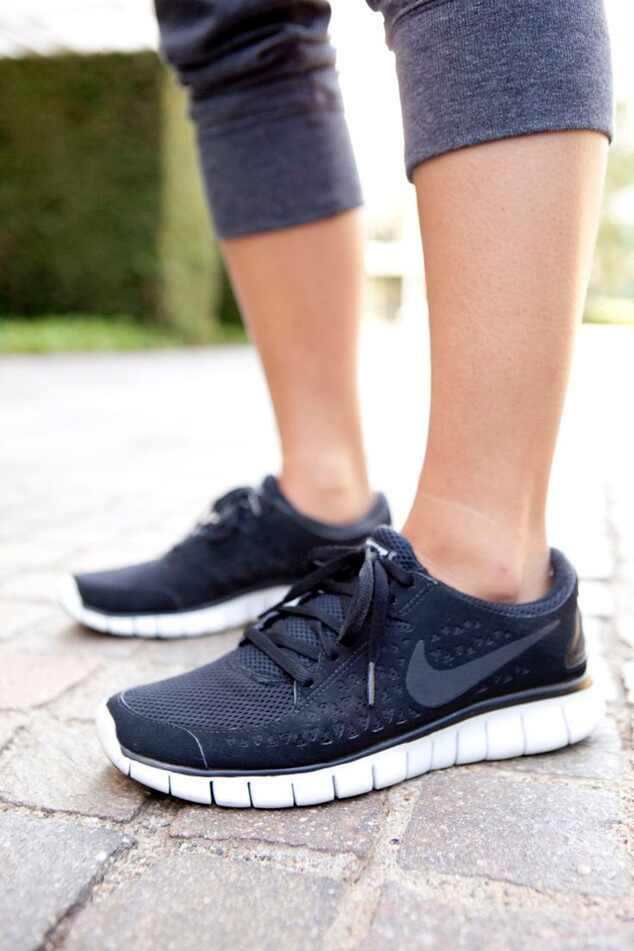 Cute Running Shoes For Flat Feet