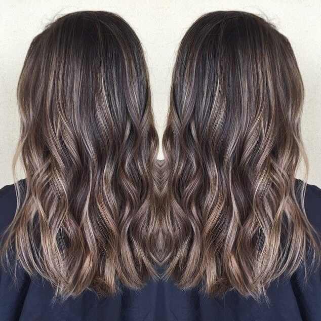 colores de cabello que sern tendencia esta temporada