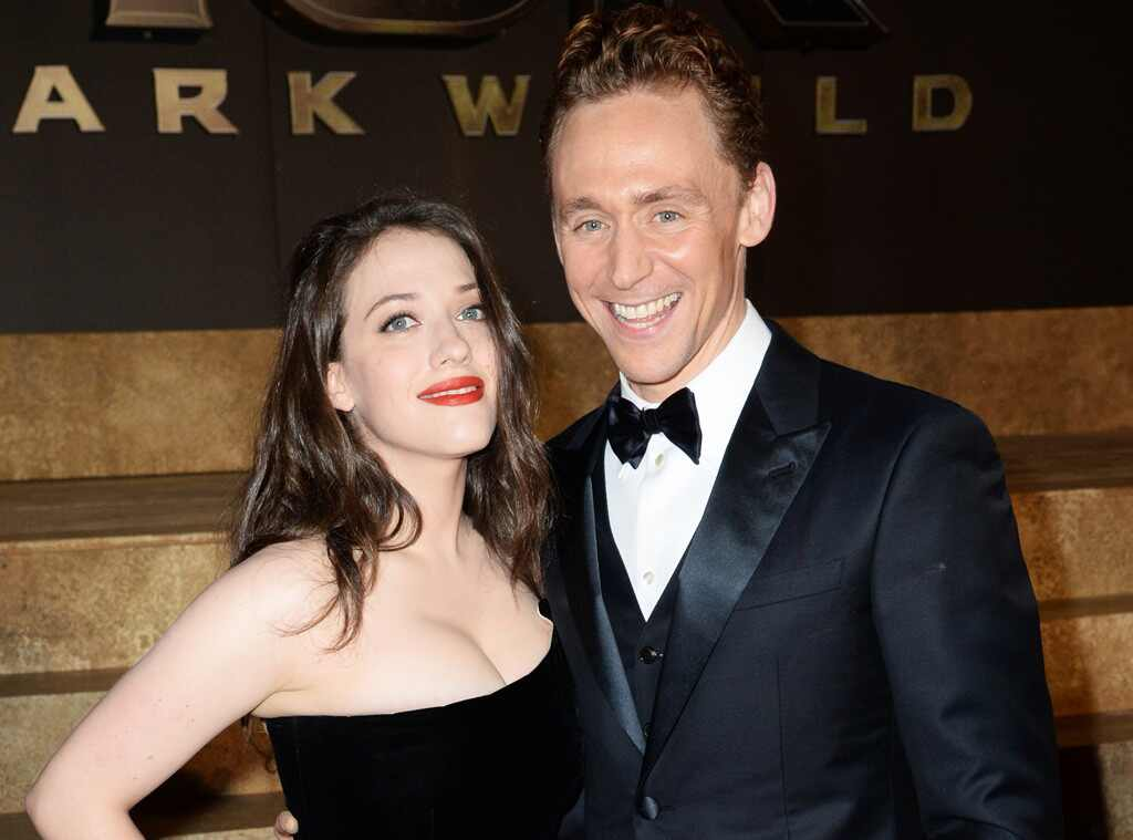 Tom Hiddleston Girlfriend Susannah