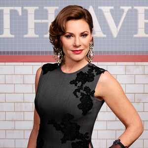 Luann de Lesseps, Real Housewives of New York City