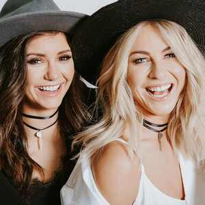 ESC: The Giving Keys, Nina Dobrev, Julianne Hough