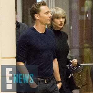 Taylor Swift, Tom Hiddleston, Date Night, EXCLUSIVE