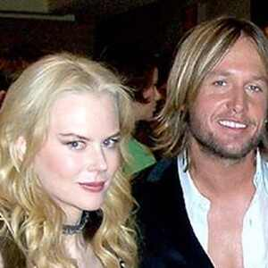 Nicole Kidman, Keith Urban, 2005 First Meeting