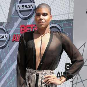 EJ Johnson, 2016 BET Awards