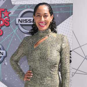 Tracee Ellis Ross, 2016 BET Awards
