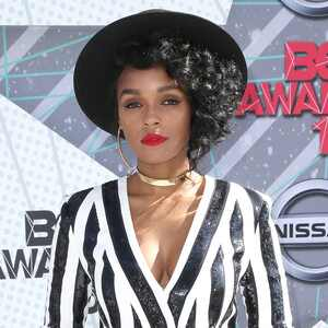 Janelle Monae, 2016 BET Awards