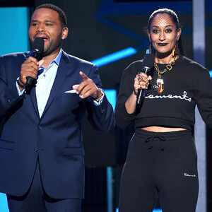 Anthony Anderson, Tracee Ellis Ross, BET Awards