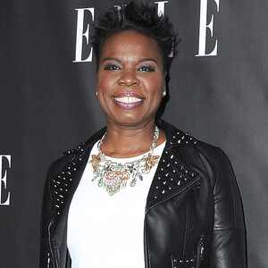 Leslie Jones, ELLE Women In Comedy