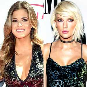 Taylor Swift, Jojo Fletcher