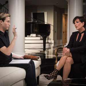 Hollywood Medium, Tyler Henry, Kris Jenner