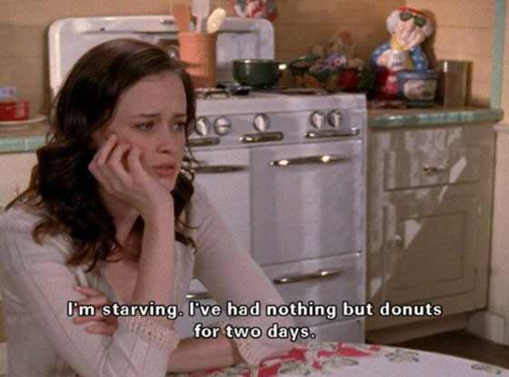 Donuts in Pop Culture