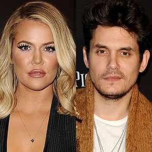Khloe Kardashian, John Mayer