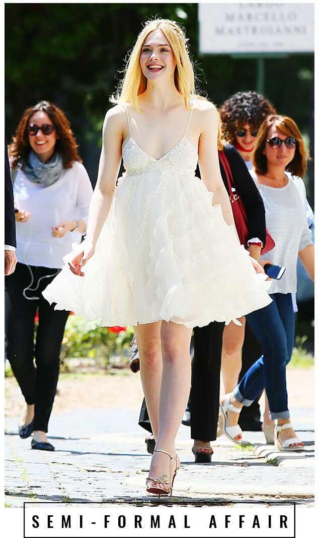5 Days, 5 Ways: Easy, Breezy, Beautiful...Summer Dresses ...