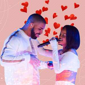 Shipped Couples, Drake, Rihanna