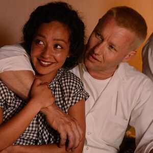 Joel Edgerton, Ruth Negga, Loving