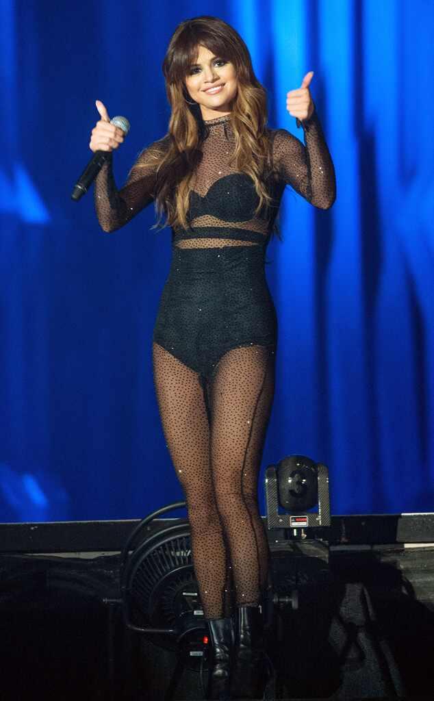 Omg Selena Gomez Est Planeando Un Regreso Triunfal