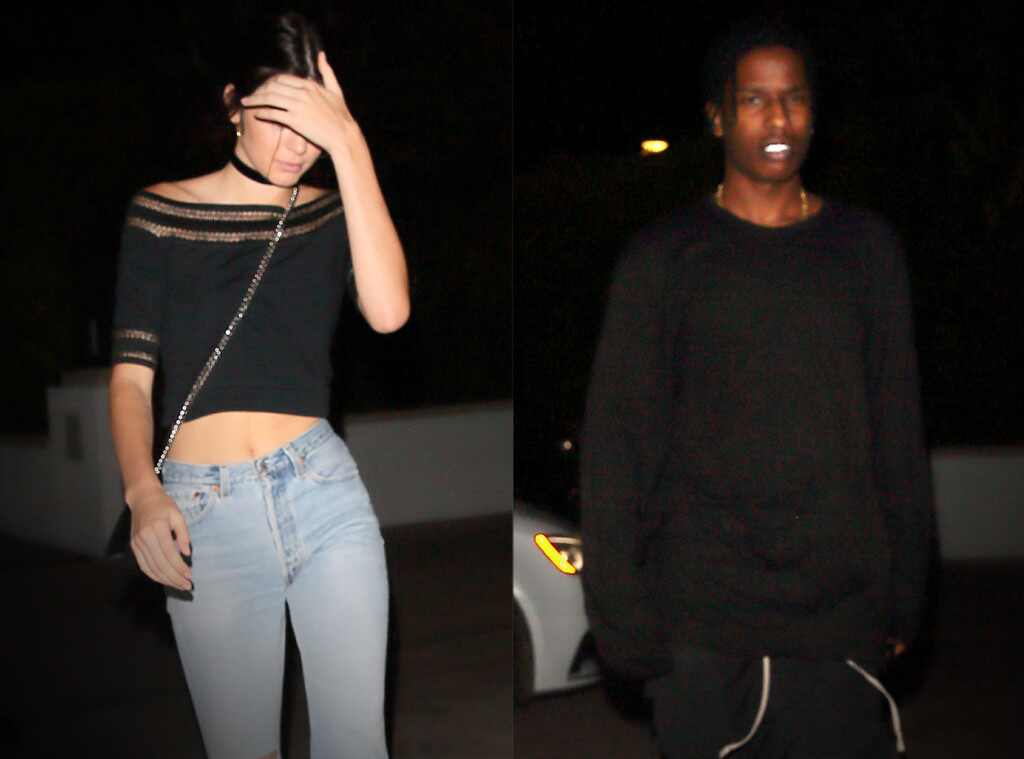 kendall latino personals Are the kendall jenner a$ap rocky dating rumors true sources say that the rapper even asked the model's father caitlyn jenner for permission to date her.