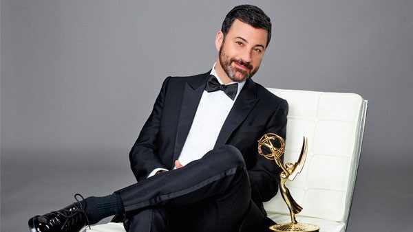 Comenzó la entrega de los Premios Emmy 2016