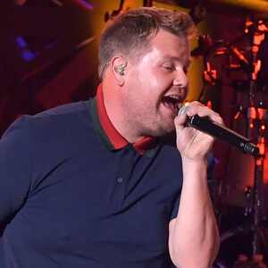 James Corden, Meghan Trainor